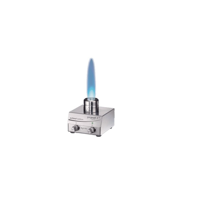 Gasprofi 1 micro school edition with button function Flame