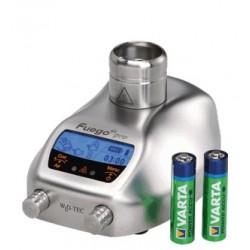 Fuego SCS pro mit IR-Sensor Neigungssensor Ladefunktion und 2