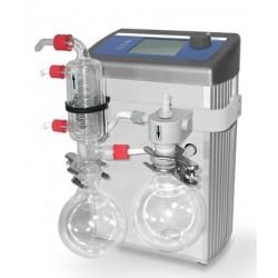 Labor-Vakuum-System LVS 105T-10ef 90...260V 50/60Hz
