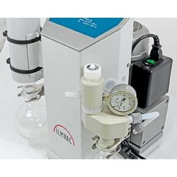Laboratory-Vacuum-System LVS 101 Z w/dial gauge 230 V 50/60Hz