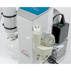 Labor-Vakuum-System LVS 101 Z + Manometer analog 230V 50/60Hz