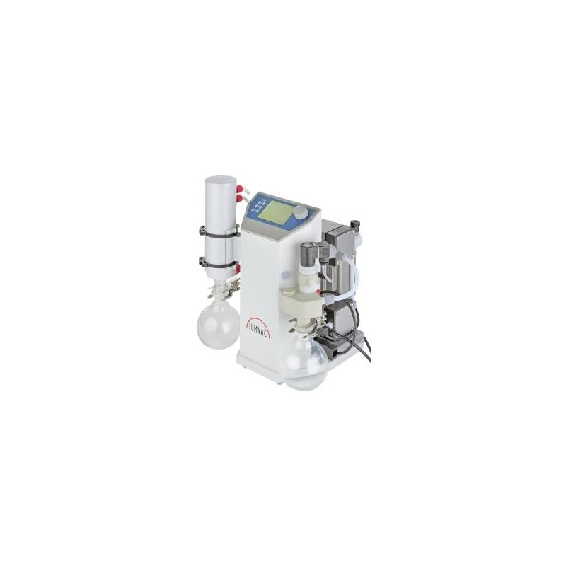 Laboratoryjny system próżniowy LVS 210 T 230V 50/60Hz