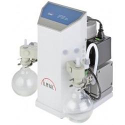 Laboratoryjny system próżniowy LVS 300 Z 230V 50/60Hz
