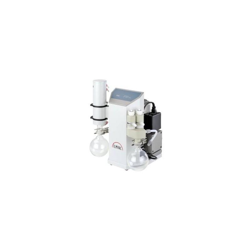 Laboratoryjny system próżniowy LVS 302 Z 230V 50/60Hz