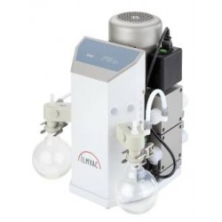 Laboratory-Vacuum-System LVS 600 T 230V 50/60Hz