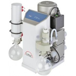 Laboratoryjny system próżniowy LVS 601 T 230V 50/60Hz