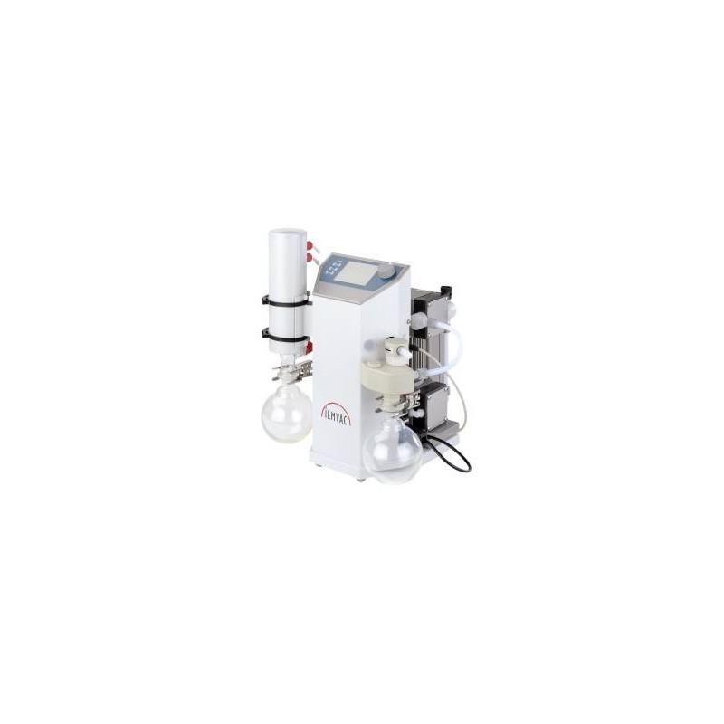 Laboratoryjny system próżniowy LVS 210 T ef 230V 50/60Hz