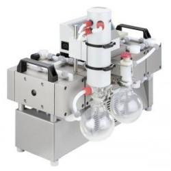 Labor-Vakuum-System LVS 1210 T ef 230V 50/60Hz