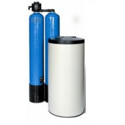 System pojedynczego zmiękczania wody C 60