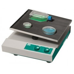 Tilt Shaker WS 10 linear tilting motion max. 10 kg basic tray