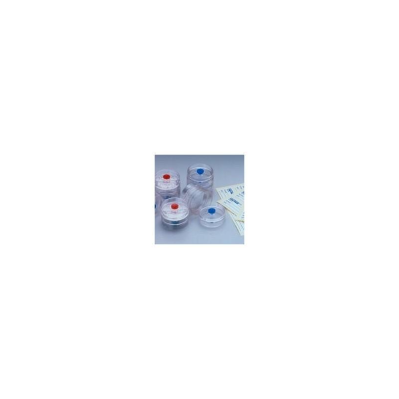 3-Teiliger Mikrobiologischer und Kontaminations Monitor 0,45 µm