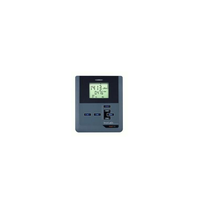 Labor-Konduktometer inoLab Cond 7110 Set 1