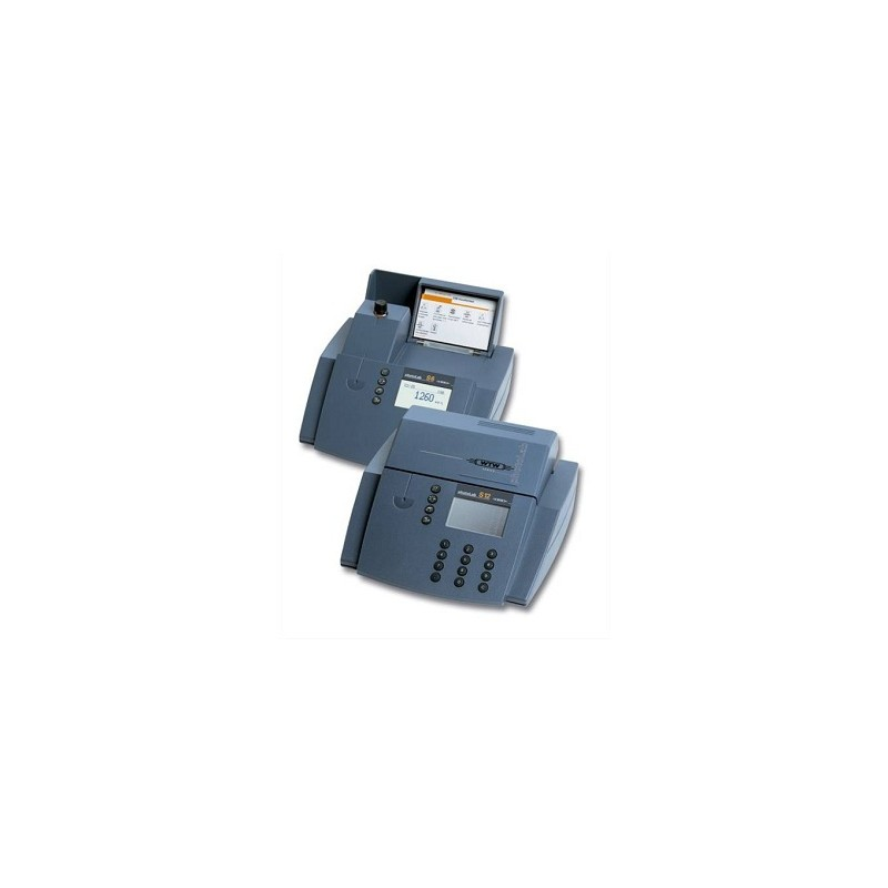 Filter photometer photoLab S6-A like 9012227 but Akku-Version