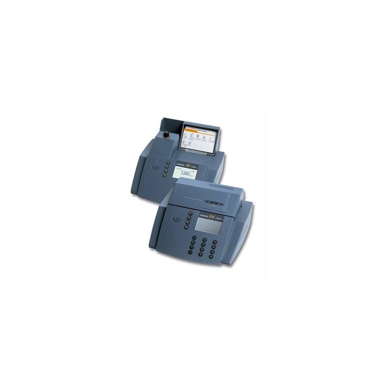 Fotometr filtrowy photoLab S12 razem z 12 długości fali