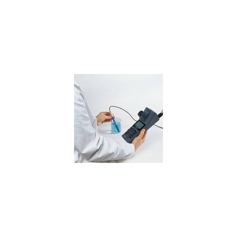 Portable Multiparameter Colorimeter pHotoFlex pH