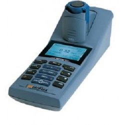 Tragbares Photometer pHotoFlex STD