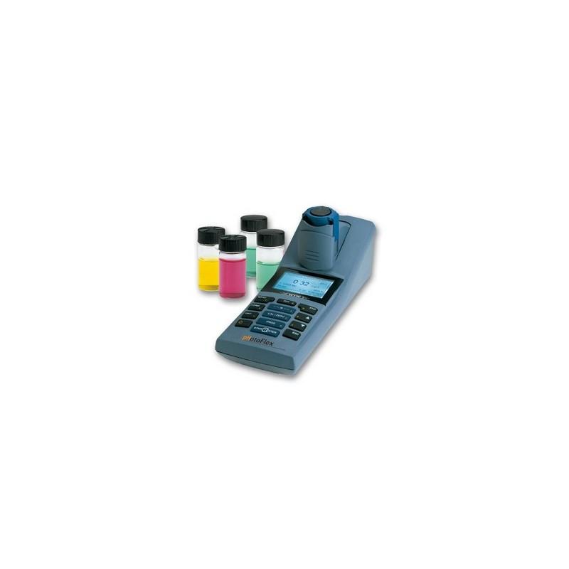 Portable Multiparameter Colorimeter pHotoFlex Turb