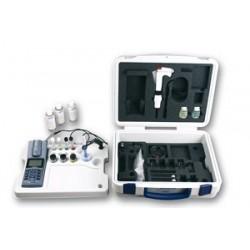 Tragbares Multiparameter Photometer pHotoFlex pH Set