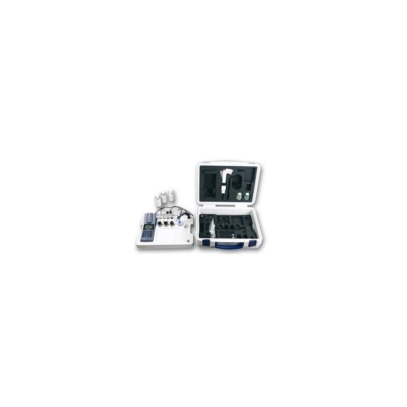 Fotometr przenośny pHotoFlex Turb set