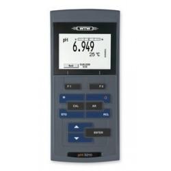 pH-metr przenośny ProfiLine pH 3310 set 2 walizka, elektroda