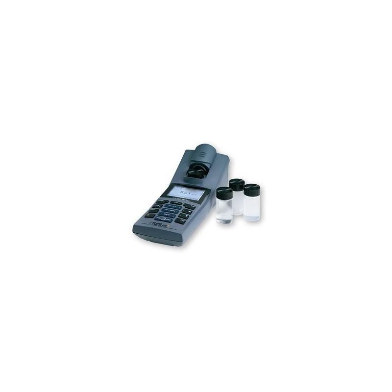 Tragbares Trübungsmessgerät Turb 430 IR Set