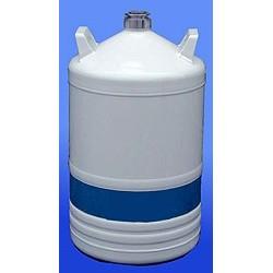 Flüssigstickstoff-Behälter Typ TR11 aus Aluminium 12,2 L