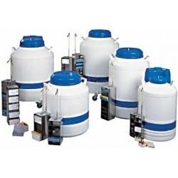Flüssig Stickstoffbehälter (Aluminium) Typ ARPEGE A 110