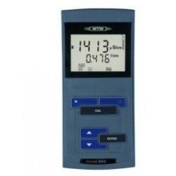 Handheld conductivity meter in case Cond 3110 Set 1