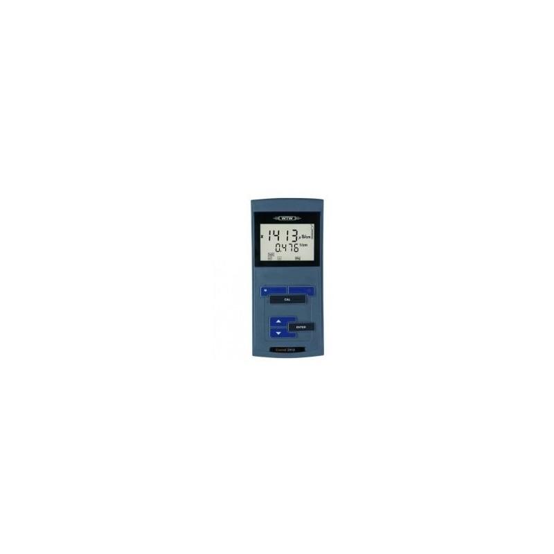 Taschen-Konduktometer im Koffer Cond 3110 Set 1