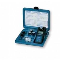 Mętnościomierz Turb 355 IR 90° 4 baterie 3 roztwory wzorcowe 2