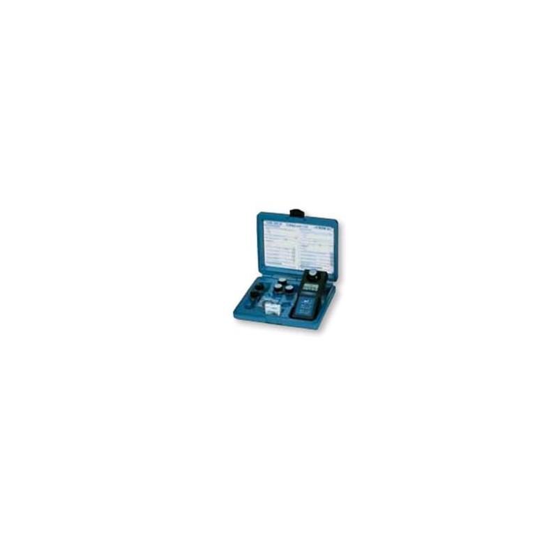 Portable Turbiditmeter Turb 355 IR