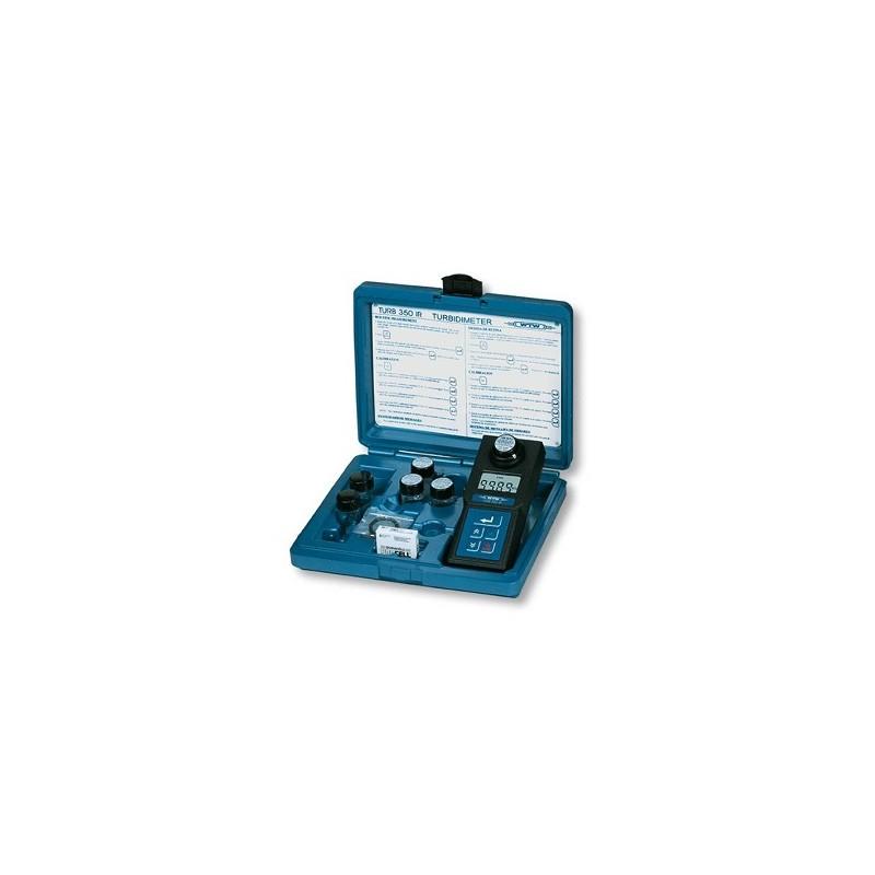 Portable Turbiditmeter Turb 355 T