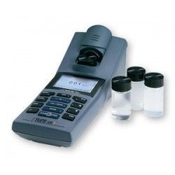 Portable Turbiditmeter Turb 430 IR
