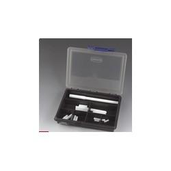 Zestaw mieszadełek magnetycznych rozmiar pudełka: 175x110x30mm