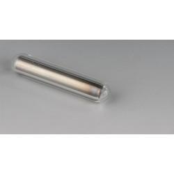Glas-Magnet-Rührstäbchen 40 x 8 mm VE 3 Stck.
