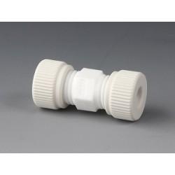 Verbindungs-Stück PTFE Ø 16 mm