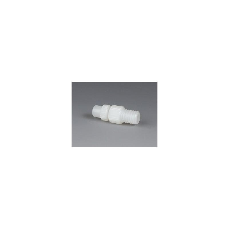 Vario Coupling PVDF bore 6,4 mm