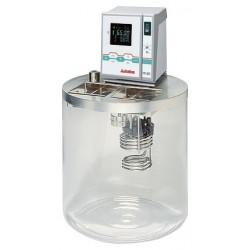 Visco-bath ME-16G working temperature range +20…+100°C 16 L