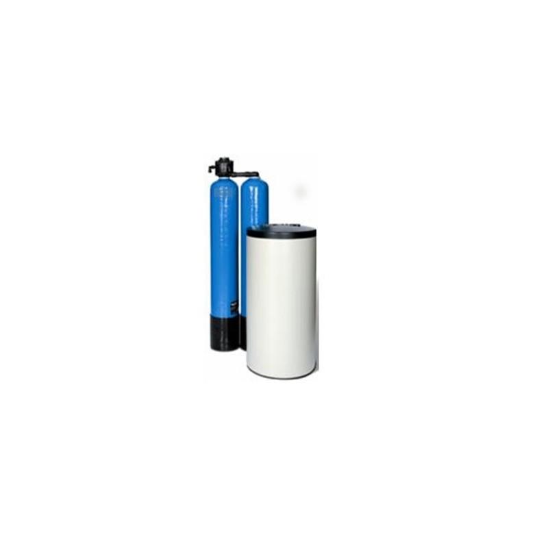 System podwójnego zmiękczania wody VM 60