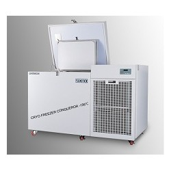 Cryo chest freezer CFQ-150E -150°C 144 l