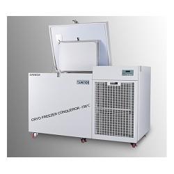 Zamrażarka skrzyniowa niskotemperaturowa -150°C komora 144L
