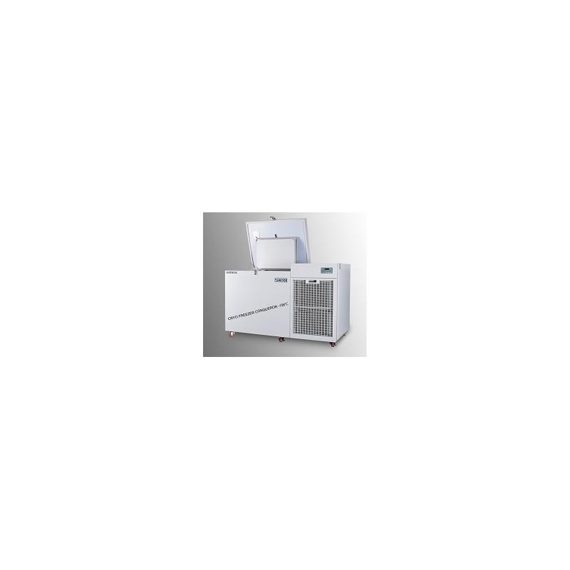 Kryo-Gefriertruhe CFQ-150E -150°C 144 l