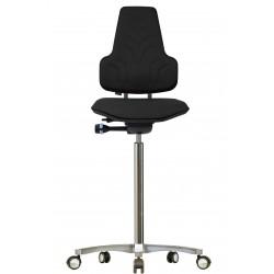 Hochstuhl mit Rollen Werkstar WS 8311.20 3D Sitz und Lehne
