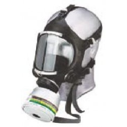 Full Face Mask C 607/F ( Class 3 )