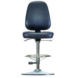 Krzesło wysokie na talerzu WS 1711 T RR ESD Classic