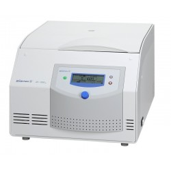Tischtischzentrifuge Sigma 3-16L ungekühlt 220-240 V 50/60 Hz
