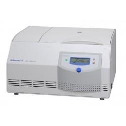 Gekühlte Tischzentrifuge Sigma 3-16KL 220-240 V 50/60 Hz Option