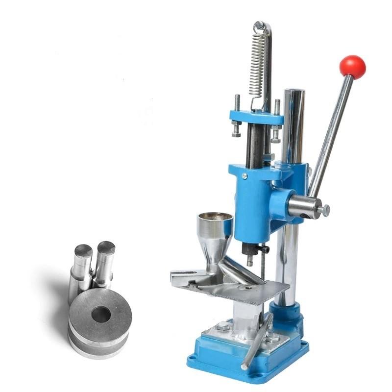 Hand Press machine 8 mm