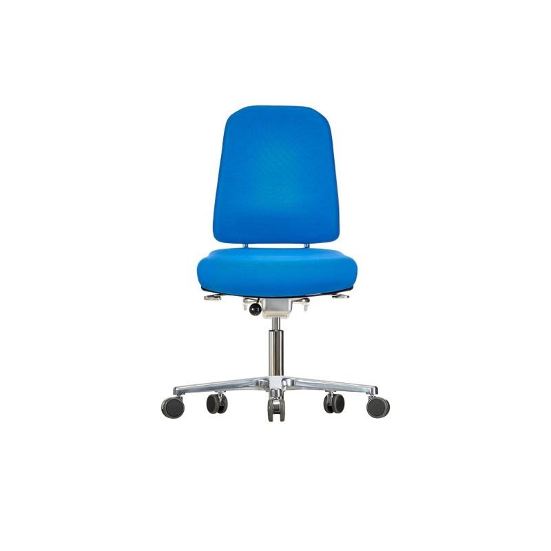 Drehstuhl mit Rollen Klimastar WS 9320 3D Klimastar Sitz und