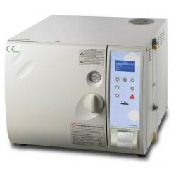 Horizontaler Tischautoklav HMT260MBF mit Medientemperaturfühler